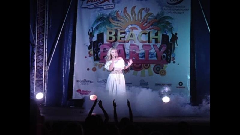 каменксхоли краскихоли европаплюсь Каменск-Шахтинский 22.08.2015 beachparty