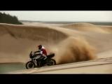 Italo disco.Fresh Fox - Story Of Glory. Extreme moto travel