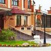 Загородный клуб ОЛЬГИНО: ресторан, бизнес-центр