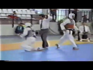 2-3 Нокауты в Таэквондо Taekwondo Knockouts 태권도 녹아웃 跆拳道击倒 テコンドーノックアウト