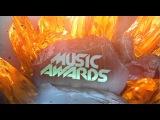 M1 Music Awards. Big Bang Початок – 26 Листопада 2015. Line-Up