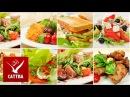 Раздельное питание таблица Совместимость продуктов