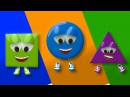 Shapes song | shape kids tv | songs for children | nursery rhymes | rhyme for children