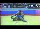 David Schultz vs Taram Magomadov, 1983 WCh