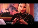 Wendy Williams Show Mary J Blige talking about Demi Lovato & her new radio show