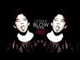 JIMIN ─ ⌈boy like u⌋