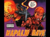 NAPALM RAVE VOL. I FULL ALBUM 14756 MIN 1995 HD HQ HIGH QUALITY