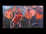 Sepultura ft. Mike Patton - Roots Bloody Roots (Live Rock in Rio 2011) HQ