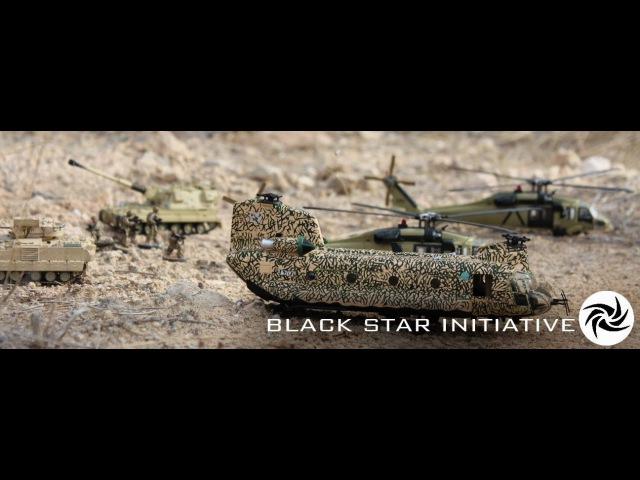 PLASTIC APOCALYPSE | Army Men: Modern Warfare