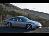 Porsche 996 The unloved 911