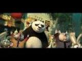 Кунг-фу Панда 3 (Kung Fu Panda 3) – Трейлер #1 [RU]