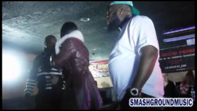 Freeway's Cypher ft.Slaughter Rico,M Class,Da Troopa and Jakkfrost