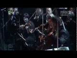 The best of Zbigniew Preisner - concert of music by Zbigniew Preisner