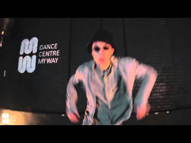 Carmada - Maybe Dabow T1R Remix freestyle by Alex Kozenko aka Dedushka - DCM