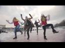 Праздник к нам приходит – танец из клипа Ёлки