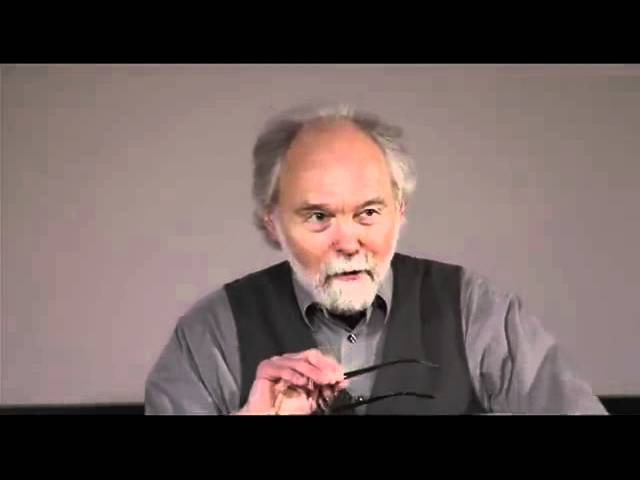 TEDxCentralSaintMartins - Barry Buzan - No more Superpowers