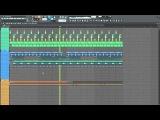 Fl Studio Drumstep  Barely Alive Inspired Work In Progress IV