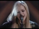 Avril Lavigne - Nobodys Home
