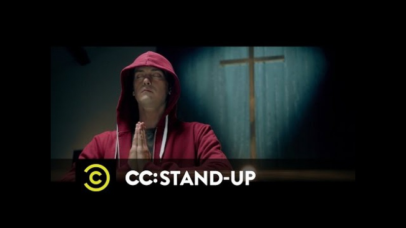 Trevor Moore - High in Church - Uncensored