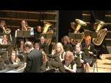 March Op.99 - S. Prokofiev (arr. : P. Yoder) - OVNI