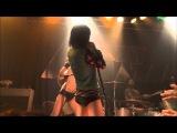 Foxy Shazam BEST Underwear Encore 52512