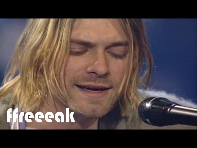 Nirvana - 08 On A Plain (Live in MTV Unplugged, Sony Studios, New York, USA 18111993)