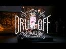 D'Andre Gosey - Guitar Center 2014 Drum-Off Finalist