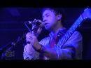 Unknown Mortal Orchestra - Vitamin C (Can) (Live in Sydney) | Moshcam