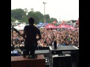 "@shaunlyman on Instagram: ""Not even a fucking joke today! Killed it on main stage @olnband  #youngerdreams #warpedtour"""