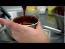 Шоколадный фондан Gordon Ramsay