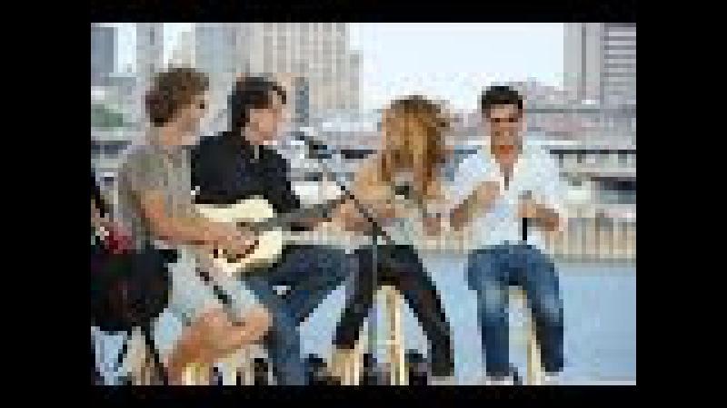 L'été Indien Céline Dion Francis Cabrel Fred Pellerin et Vincent Niclo Je l'aime à mourir
