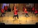 Куба Latin Formation - Cuba 2012. Хойники. т/к Драйв