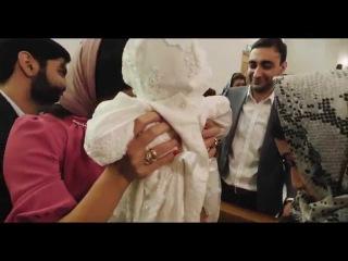 Крестины Самиры! Assyrian christening! [25.10.15]