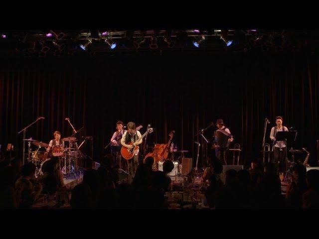 """AKIHIDE 「Libertango」LIVE(""""Premium Night Show - Tsuki to Hoshi no Caravan)"""