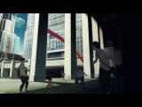 Zankyou no Terror - Kashiwa Daisuke