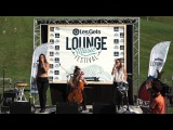 L.E.J - Rolling in the Deep (Adele Cover) live in Les Gets at Lounge Music Festival