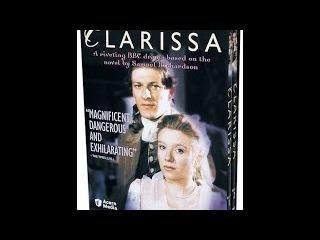 Кларисса 01 по роману английского писателя Сэмюэля Ричардсона «Кларисса, или ист...