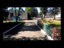 1 июля 2014. Северодонецк. Школа интернат после бомбежки