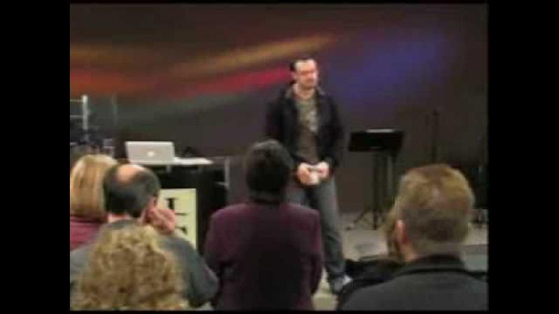 Пастор Андрей Шаповалов Проживи свою жизнь