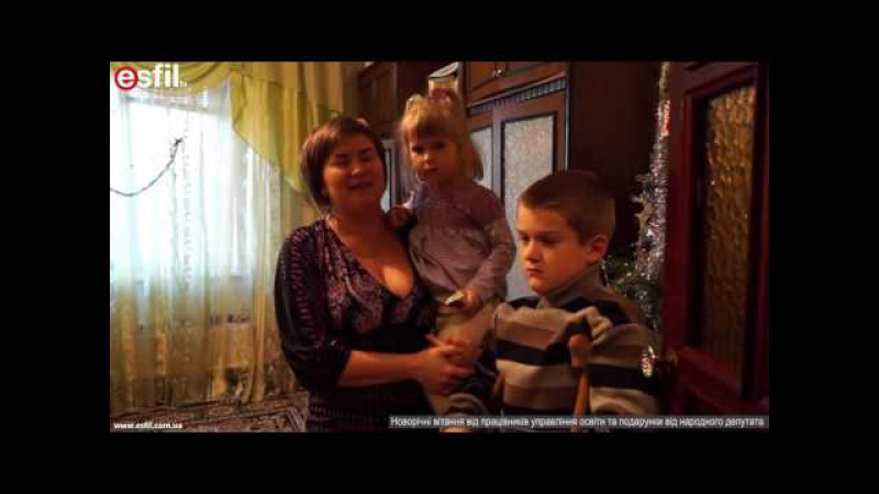 Візити радості у кузнецовські оселі