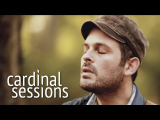 Gregory Alan Isakov - Suitcase Full Of Sparks - CARDINAL SESSIONS