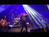 Sebastian Bach - 18 and Life (Live at The Metro Sydney 2015)