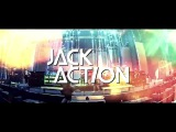 Jack Action - Москва, 29.08.15 (Linkin Park)