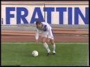 Bolonia (con Roberto Baggio) vs. Brescia (con un joven Pirlo) Liga 97-98 INTEGRO de mi archivo.