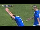 Caracciolo A Goal 1 0 Brescia Calcio vs Cagliari Calcio Italy Serie B