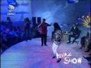 Musa Gülsah - Cek Git Bebegim (Beyaz Show)