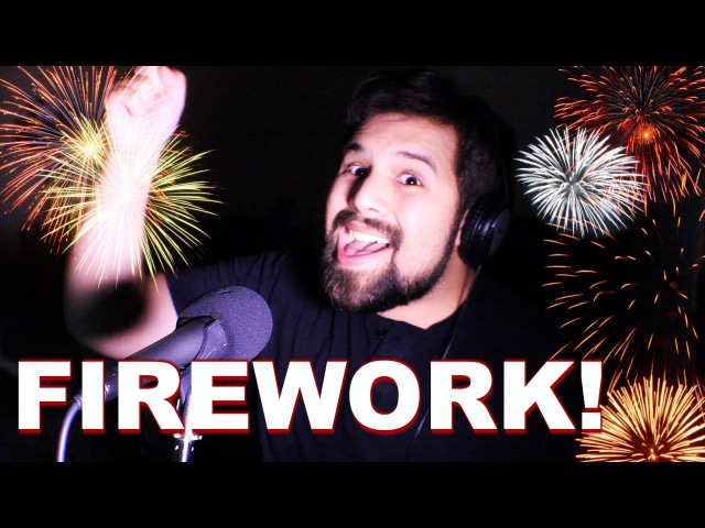 Katy Perry - Firework (Vocal Cover by Caleb Hyles)