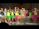 Танец Летние каникулы анс Экситон рук Дьяченко Н Г хореограф Зеленая Е И Камы