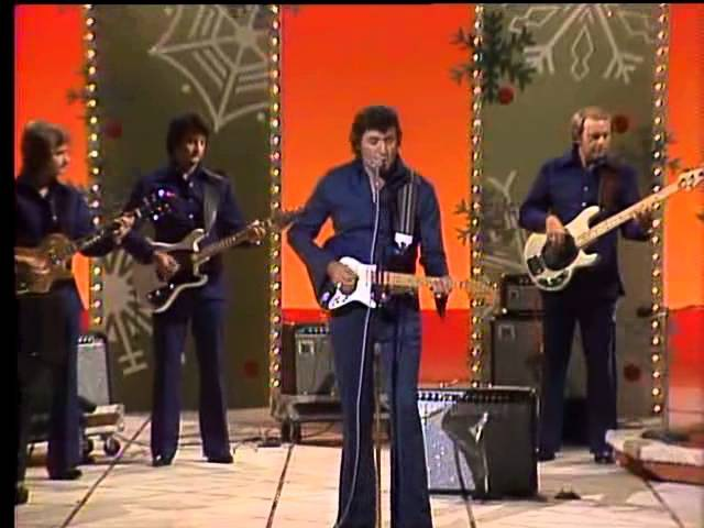 Johnny Cash Family - [1977] Christmas Show [Complete]