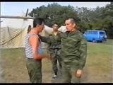 Ч12-2 захват за плечо #Подполковник спецназ #ГРУ Лавров #Lavrov specnaz gru русский стиль